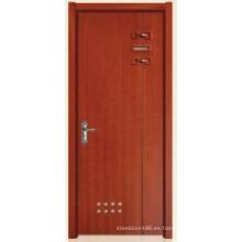 Puerta de madera (Nuevos Modelos 016)