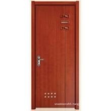 Wood Door (New Models 016)