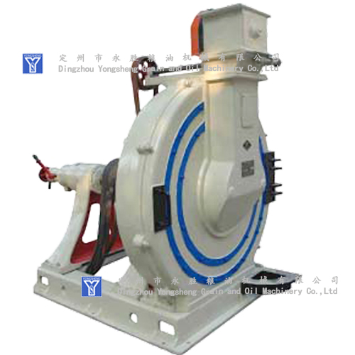 Dehulling Machine for peanut