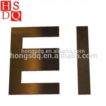 Beste Verkauf 0,35 mm Dicke Laminierung für Transformator Core