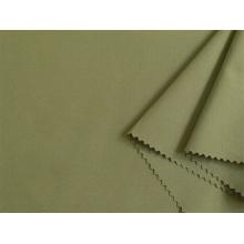 Kerngesponnenes Garn Unifarbenes TC-Gewebe für Hemd