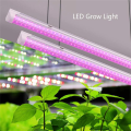 Plantación de verduras Led Grow Tube T5 Grow Light
