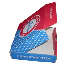 Коробка дисплея Бумажная Пицца с дешевым ценой