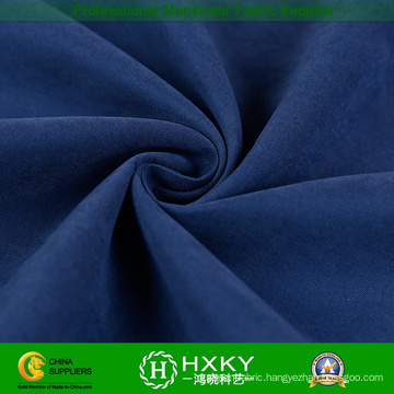 Twill Micro Fiber Polyester Fabric for Wadded Jacket