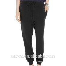 15STC6001 cashmere pants