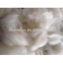 Chinesische Schafwolle offene Tops 19.5mic / 44mm
