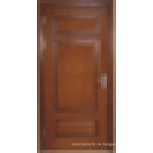 Feuerwiderstand bewertet Türen, Hotel Schlafzimmer Feuer Tür Massivholz Feuer Tür Qualität Wahl