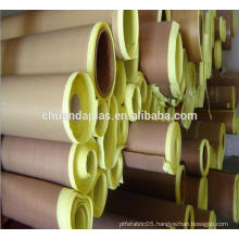 Hot Sale in Europe Ptfe adhesive tapes teflon tapes teflon adhesive tapes