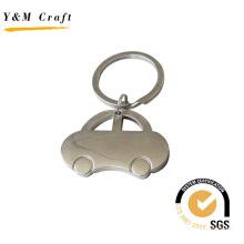 Wholesale Hot Sale Metal Car Key Ring Keychain (Y02427)