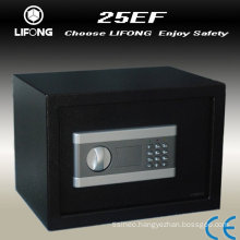 Cheap small size home safes for sale for personal use