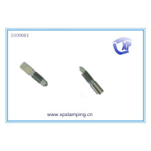 High quality hardware parts , Iron adjust axis