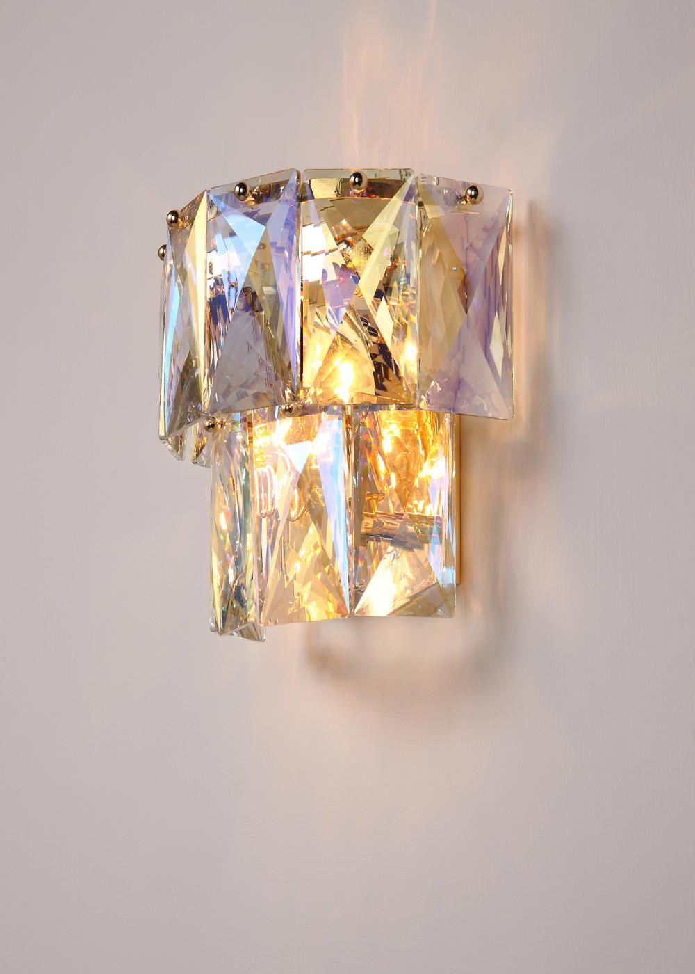 A Wall Light