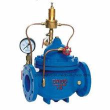 500Х помощи воды, поддержания давления Клапан