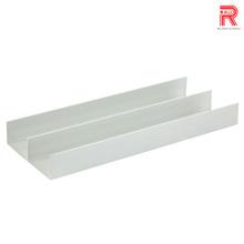 Aluminum/Aluminium Extrusion Profiles for LED Panel