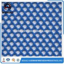 Weihao 100% guter Kunststoff-Rohstoff hdpe Mesh für Öl, chemische Industrie, Aquakultur verwendet