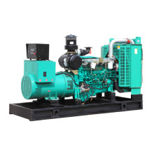 Water Cooling Cummins Diesel Generator set