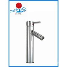 Mitigeur de robinet de lavabo de mode dans les sanitaires (ZR23002-B)