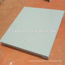Electronic stainless steel platform /floor scale