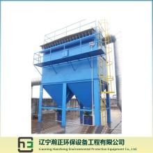 Reinigungs-System-2 Long Bag Niederspannungs-Pulse Dust Collector