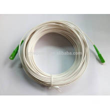 Кабель с волоконно-оптическим кабелем, Кабель для передачи данных FTTH с G652D G657A G657B G655