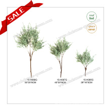 Holiday Decoration Artificial Needle Pine Christmas Tree Branches for Decoration