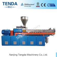 High Quality Tsh-40 Twin Screw Extrusion Machine