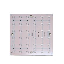 Edgelight led light circuit boards , programmable rgb, CE/ROHS full color led modules
