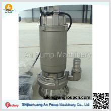 Easy Handling Deep Well Vertical Turbine Hand Water Pump Vertical
