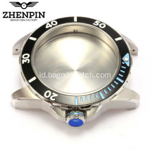 50 ATM 316L stainless steel diving watch cases