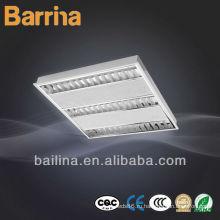 Управление T5 освещения Лампы люминесцентные встраиваемые решетка 3 * 14W