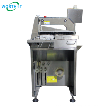 Bundling Packing boxes Paper bag banding machine for currency