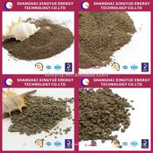 Manganês e meio de filtro de ferro removedor