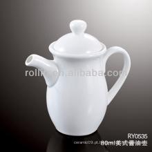 Molho Americano / Vinegar Pot W / Lid 80ml