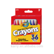 FARBWACHS / SOY CRAYONS