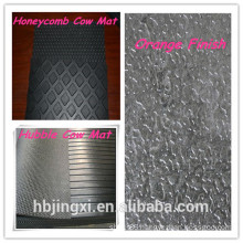 China factory customed rubber flooring cow / horse mat