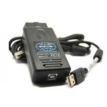 MPM COM-Code Scanner OBD2 Scanner-Schnittstelle für Toyota