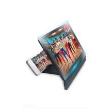 Video 3D móvil ampliado sostenedor del teléfono móvil de pantalla personalizada y venta por mayor