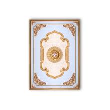 PS Décoration de plafond artistique pour style classique