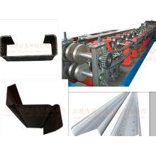 Czu Shape Purlin Exchange Roll Forming Machine Manufacturer for Russia