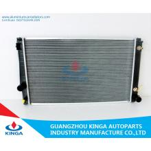 Radiador automático del sistema de refrigeración para Toyota Previa / RAV4`07 ACR50 / Aca30