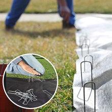 Fence Sod Staple Free Samples Sod Staples For Landscaping