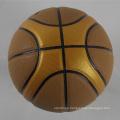 China Factory Customized Size 7 PU Basketball Ball