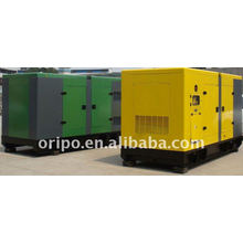chinese brand low noise generator with yuchai diesel engine