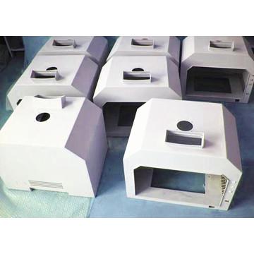 China Factory Sheet Metal Fabrication Cheap Metal Works