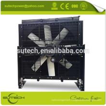 KTA50-GS8 engine radiators, all models, Copper or Aluminum