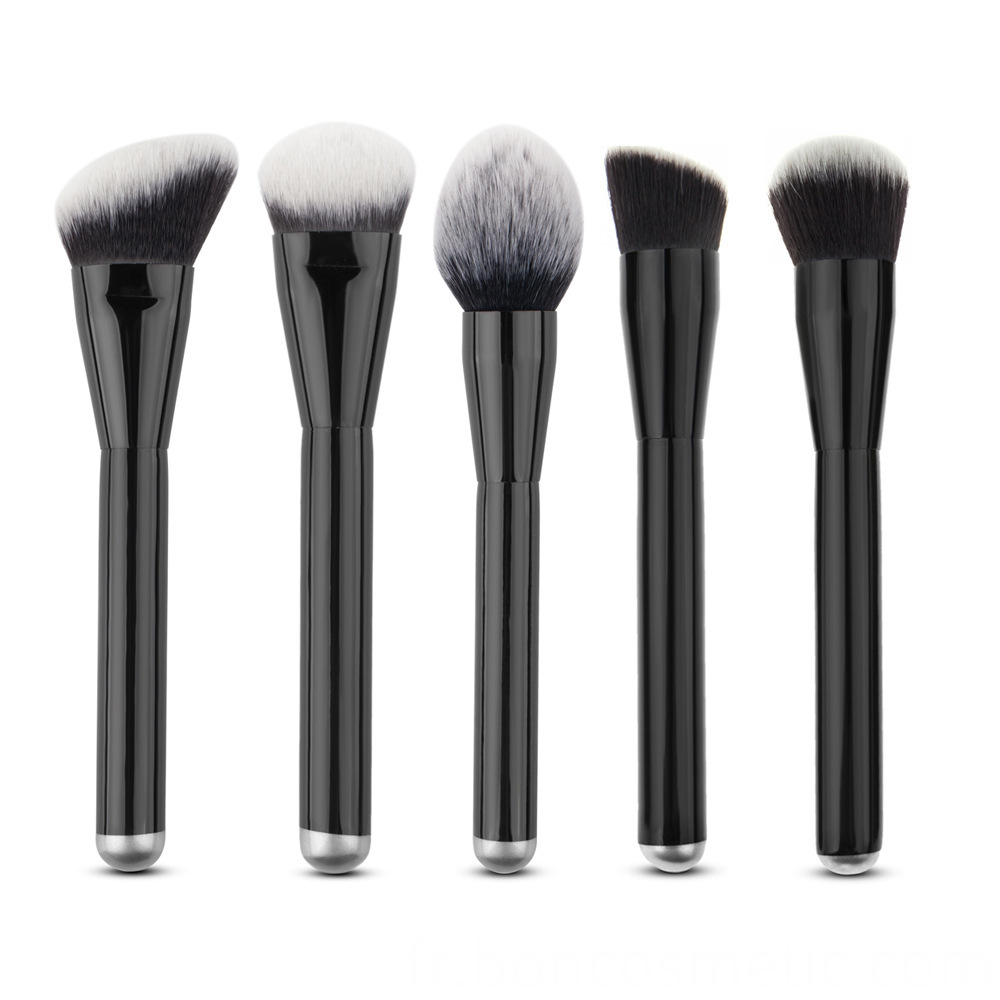 Powder Makeup Brushes Set