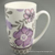 copo barato da caneca de café da faiança
