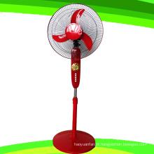 16 polegadas 12 V DC Stand Ventilador DC Fan Ventilador Solar (SB-S-DC16p)