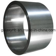 Титановая круглая Втулка и Кольцо