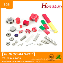 Professional production Education Alnico Magnet for Teaching